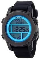 Nixon Men's Unit Dive Digital Watch, 48mm