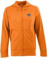 Antigua Men's Auburn Tigers Signature Full-Zip Fleece Hoodie