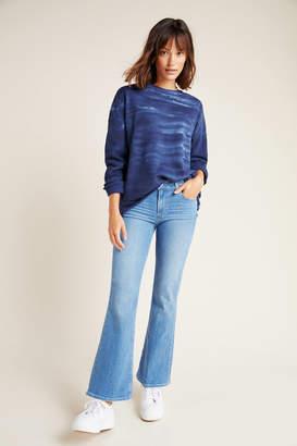 Paige Mid-Rise Bootcut Petite Jeans