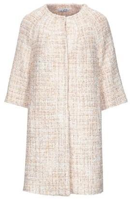 LE NOIR Overcoat