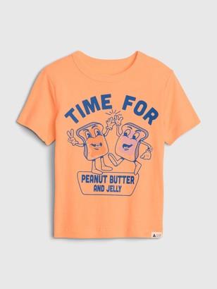 Gap Toddler Mix and Match Graphic T-Shirt