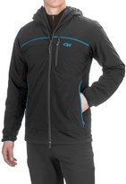 Outdoor Research Razoredge PrimaLoft® Hooded Jacket - Insulated (For Men)