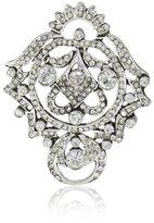 """Azaara Crystal"""" Regalis Pin"""