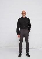 Calvin Klein Check Trouser