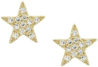 Kamaria Star Diamond Studs