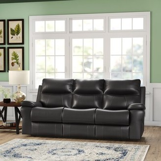 Leather Recliner Sofa Shop The World S Largest Collection Of Fashion Shopstyle