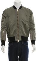 Tim Coppens MA1 Glory Bomber Jacket w/ Tags
