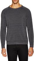 Alternative Apparel Men's Eco Fleece Sweatshirt