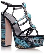 Gina Khalisee Sandals
