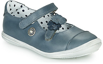 Catimini MALANG girls's Shoes (Pumps / Ballerinas) in Blue