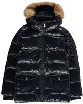 Pyrenex Authentic Shiny Down Jacket