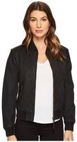 Joe's Jeans Isabel Leather Jacket Women's Coat