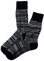 Smartwool Backcountry Cabin Crew Socks
