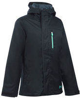 Under Armour Girls 7-16 Gemma 3-in-1 Hooded Jacket