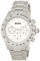 HUGO BOSS Men&s Ikon Chronograph Bracelet Watch