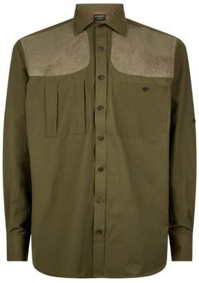 Purdey Technical Long Sleeve Shirt