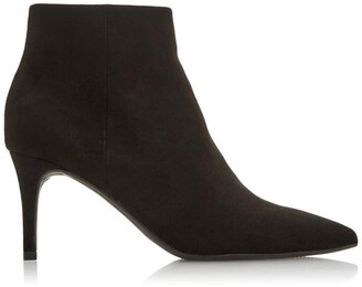 Head Over Heels Olgaa Point Toe Ankle Boots