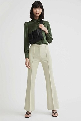 Witchery Pin Tuck Trouser