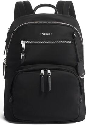 Tumi Voyageur Hartford Nylon Backpack