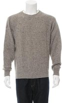 Loro Piana Cashmere Donegal Sweater