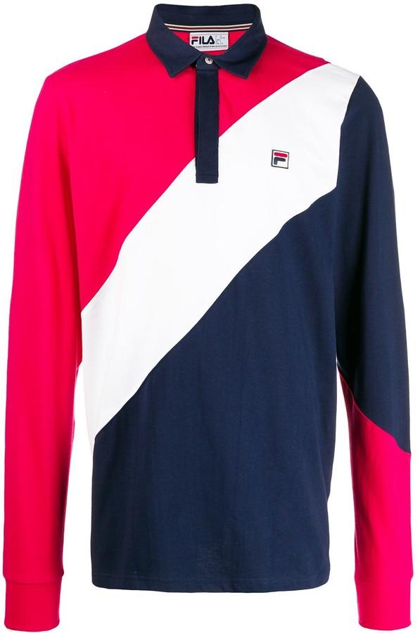 Carson polo shirt