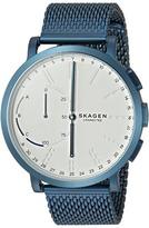 Skagen Hagen Connected Hybrid Smartwatch - SKT1107