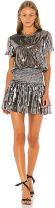NONchalant Jade Mini Dress