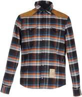 DSQUARED2 Jackets - Item 41645380
