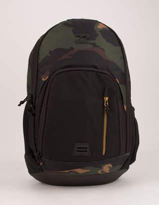 Billabong Command Camo Backpack