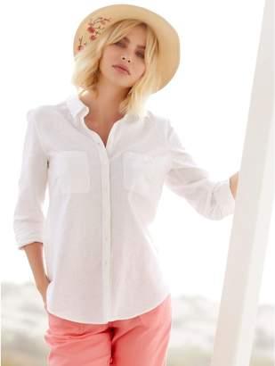M&Co Linen shirt