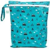 Bumkins Blue Outdoors Wet Bag