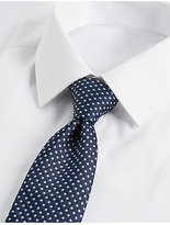 M&S Collection Spotted Tie