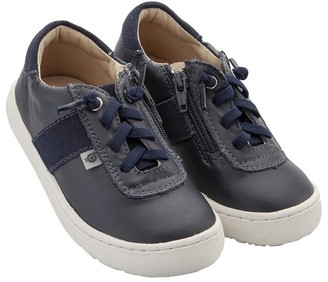 Old Soles Travel Leather Sneaker