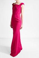 Roland Mouret Floor Length Gown
