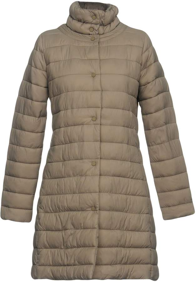 Annarita N. Synthetic Down Jackets
