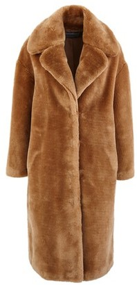 Stand Camillia coat