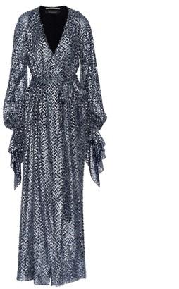 Roland Mouret Swanson fil-coupe gown