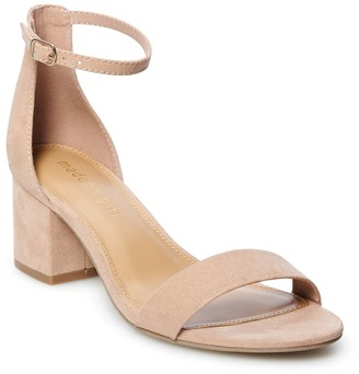 Madden-Girl Ileana Women's Dress Sandals