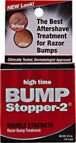 High Time Bump Stopper-2 Double Strength Treatment