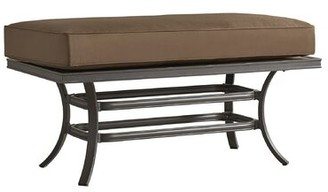 Premont Coffee Table Greyleigh Fabric: Brown