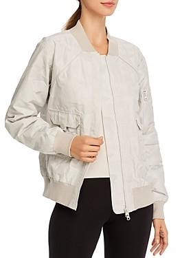 Blanc Noir Tierra Aviator Jacket