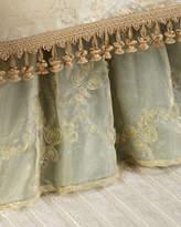 Sweet Dreams King Crystal Palace Dust Skirt
