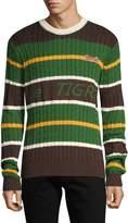 Le Tigre Cable-Knit Sweater