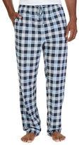 Nautica Plaid Drawstring Pajama Pants