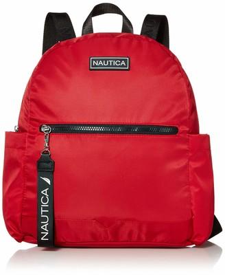 Nautica Diver Nylon Backpack