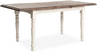 One Kings Lane Franklin Extension Dining Table - Natural Ash
