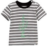 Sovereign Code Kaz Striped Graphic Tee (Baby Boys)