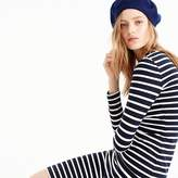 J.Crew Italian wool beret