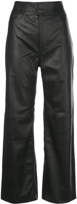 Apiece Apart Monterey wide-leg trousers