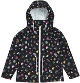 Animal Nadya Rain Jacket